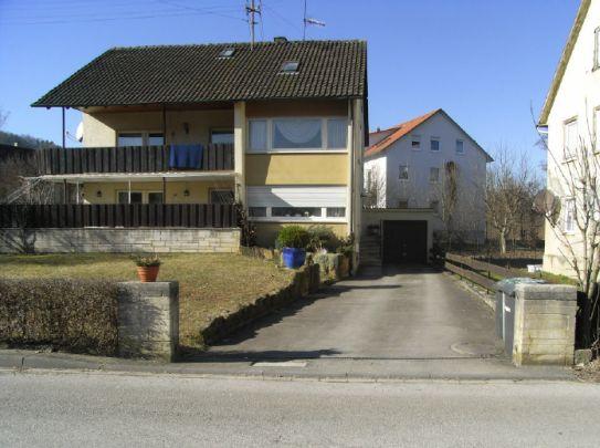 Haus ohne Tor